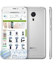Meizu Pro 5 3/32Gb White-Silver (MX5 Pro M576)