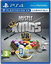 EPOS Game Studios VR Hustle Kings RUS (PS4)