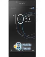 Sony Xperia L1 G3312 / G3311 Dual Black