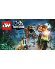 TT Games Ltd. Lego Jurassic World