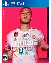 Electronic Arts Fifa 2020 RUS (PS4)