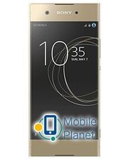 Sony G3416 Xperia XA1 Plus 3/32Gb 4G Dual Gold