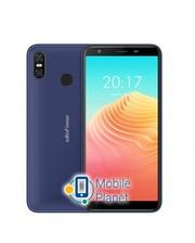 UleFone S9 Pro 2/16Gb Blue