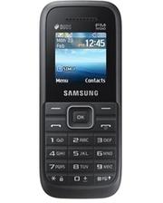 Samsung Keystone3 Duos Black Госком (SM-B110E)