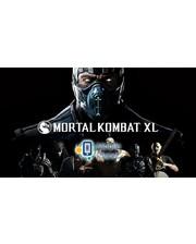 NetherRealm Studios Mortal Kombat XL RUS (PS4)