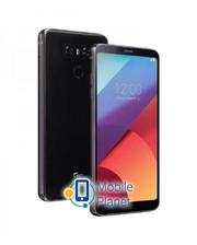 LG G6+ 128Gb Dual Black (H870DS)