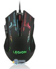 Lenovo Legion M200 RGB USB Black (GX30P93886)