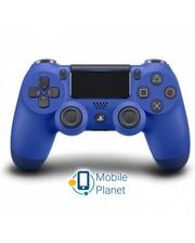 Sony Джойстик DualShock 4 V2 Blue
