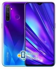 Realme 5 Pro 4/128Gb LTE Blue
