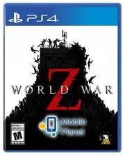 Sony World War Z (PS4) RUS SUB
