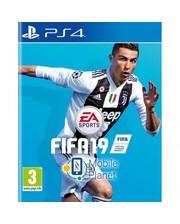 Electronic Arts Fifa 19 RUS (PS4)