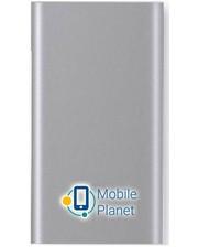 Xiaomi Mi Power Bank 2 10000 mAh Silver