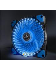 Frime Iris LED Fan 33LED Blue (FLF-HB120B33)
