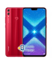 Honor 8X 6/64GB Red