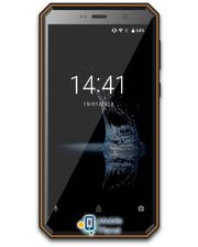 Sigma mobile X-treme PQ52 Black-Orange Госком