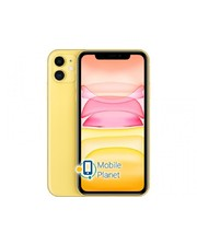 Apple iPhone 11 128GB Yellow Dual Sim