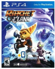 Sony Ratchet  Clank (русская версия) RUS (PS4)