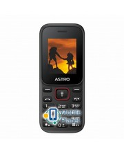 Astro A144 Black/Red Госком