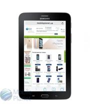 Samsung Galaxy Tab 3 Lite 7.0 3G Black Госком (T116)
