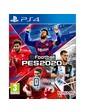 Konami Pro Evolution Soccer 2020 RUS (PS4)