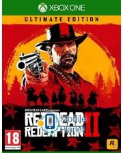Rockstar San Diego Red Dead Redemption 2 RUS (XBOXONE)