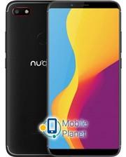 ZTE Nubia V18 NX612J 4/64Gb LTE Dual Obsidian Black Europe