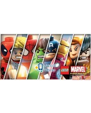 TT Games Ltd. Lego Marvel