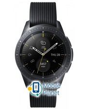 Samsung Galaxy Watch 42mm Midnight Black (SM-R810)