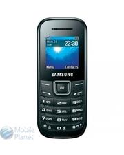Samsung E1200 Black ГосКом
