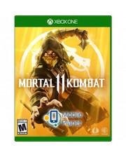 NetherRealm Studios Mortal Kombat XI (XBOXONE)