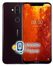 Nokia X7 4/64Gb Red