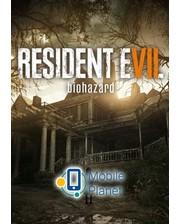 Capcom Resident Evil 7 Biohazard RUS (PS4)