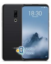 Meizu 16 6/64Gb LTE Dual Black Europe