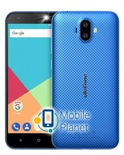 UleFone S7 pro 2/16Gb Blue