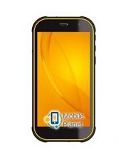 Sigma mobile X-treme PQ20 black-orange Госком
