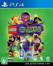 TT Games Ltd. LEGO DC...