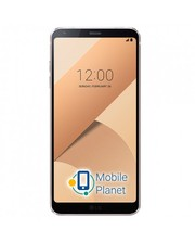 LG G6+ 128Gb Dual Gold (H870DS)
