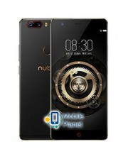 ZTE Nubia Z17 8/64 LTE Black/Gold