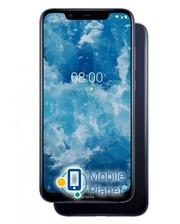Nokia X7 4/64Gb Blue