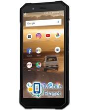 Sigma mobile X-treme PQ53 Black Госком