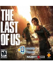 Naughty Dog The Last Of Us RUS (PS4)