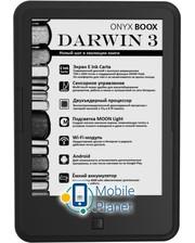 Onyx BOOX Darwin 3 Black