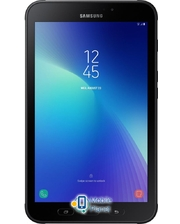 "Samsung Galaxy Tab Active 2 8"" 4G 3/16Gb Black (SM-T395NZKASEK) Госком"