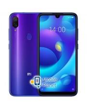 Xiaomi Mi Play 6/64GB Blue