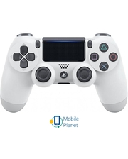 Sony PS4 Dualshock 4 V2 Glacier White