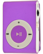 Toto TPS-03 Without display&Earphone Mp3 Purple