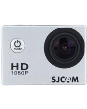 SJCAM SJ4000 Silver