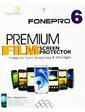FONEMAX Premium Screen Samsung Galaxy S4 clear