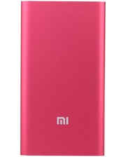 Xiaomi Mi Power bank 5000mAh Red
