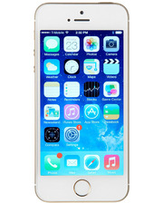 Apple iPhone 5s 16Gb Refurbished Gold